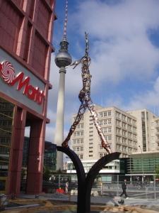 Mo-Art-Skulpturen