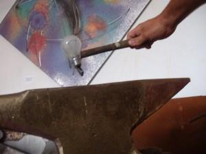 Von der orginellen künstlerischen Idee bis zur soliden Handwerklichkeit